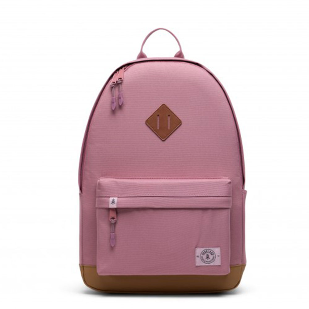 Parkland Kingston Plus Backpack Mauve