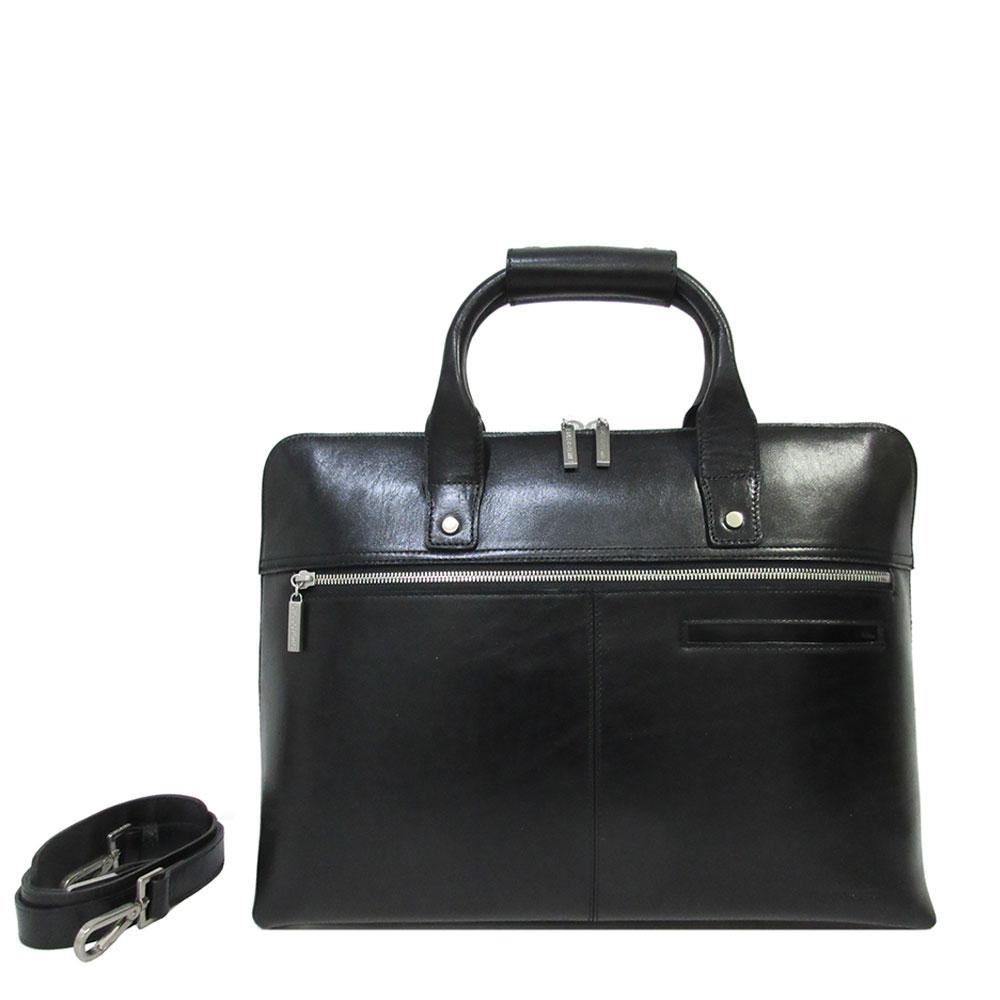 Claudio Ferrici Legacy Workbag 13.3 Black 16014