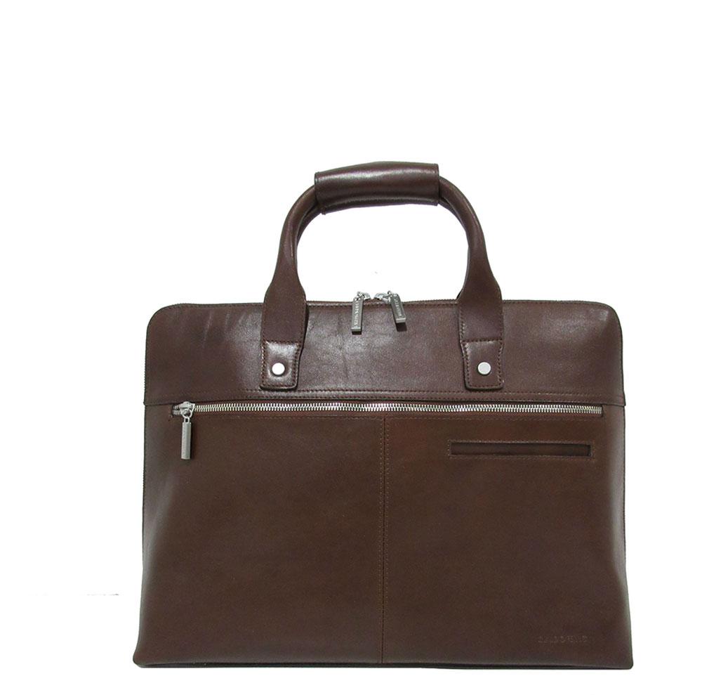 Claudio Ferrici Legacy Workbag 13.3 Brown 16014