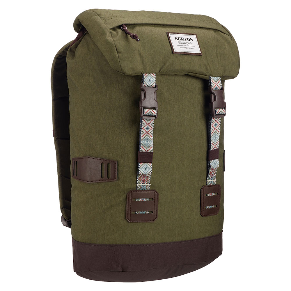 Burton Tinder Pack Rugzak Keef Heather