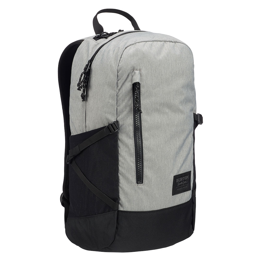 Burton Prospect Pack Rugzak Gray Heather