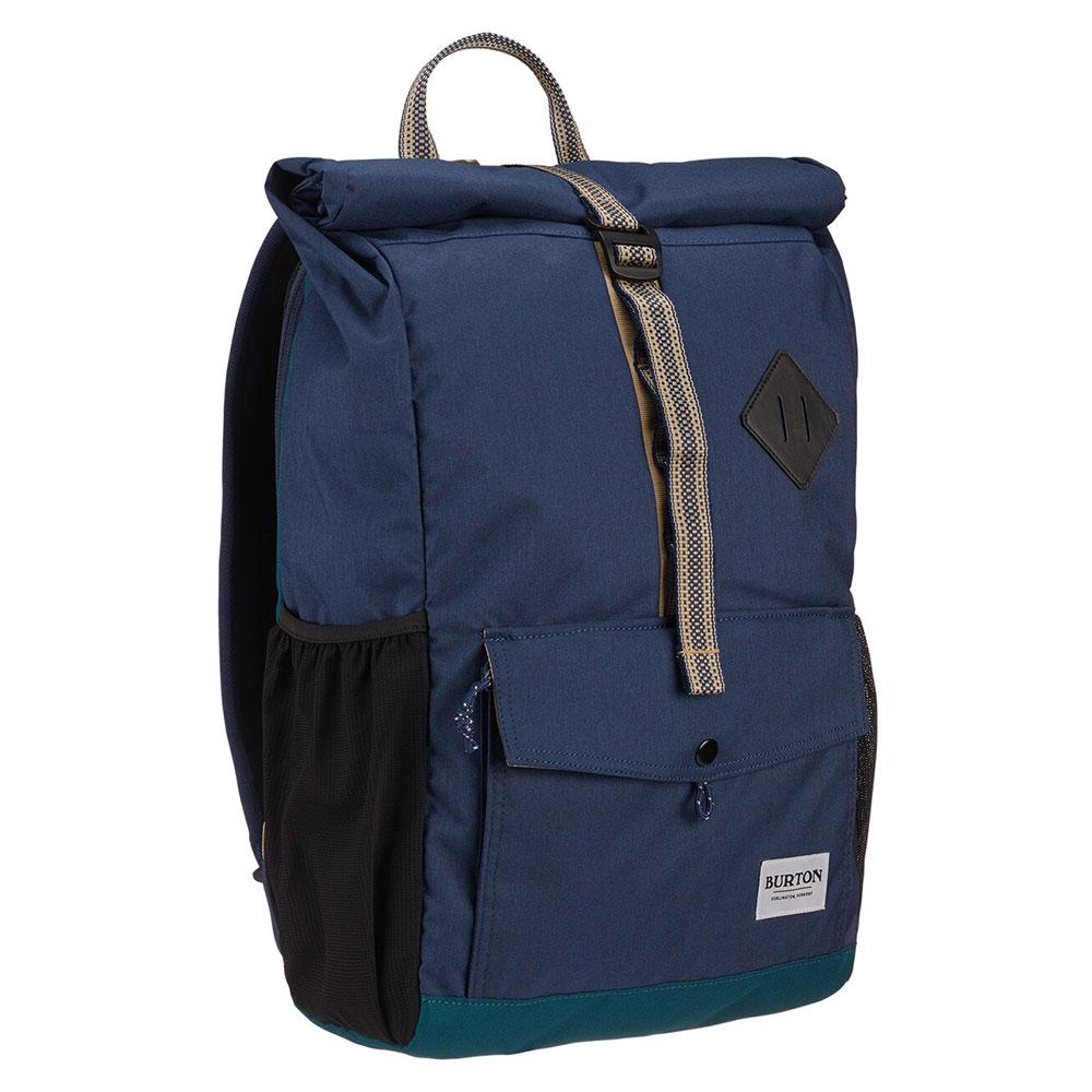 Burton Export Pack Rugzak Dress Blue Heather