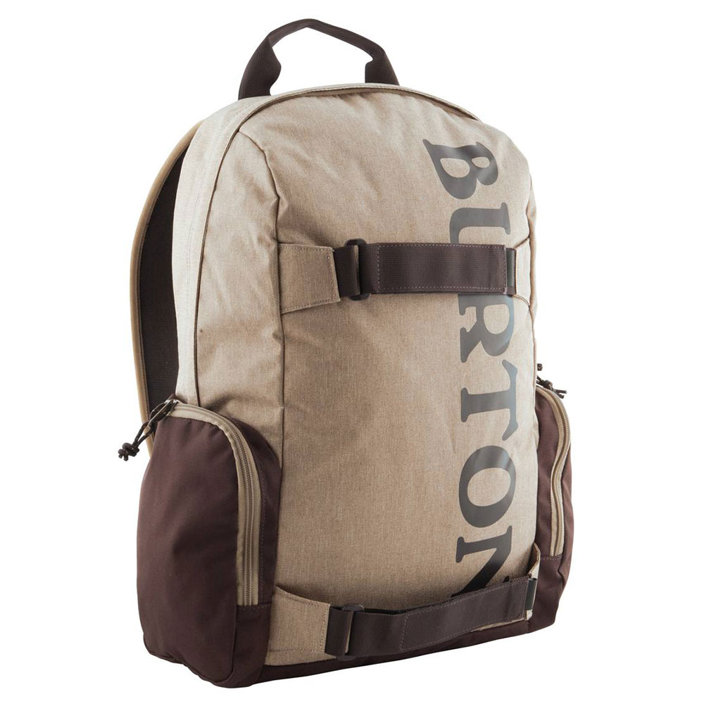 Burton Emphasis Pack Rugzak Kelp Heather
