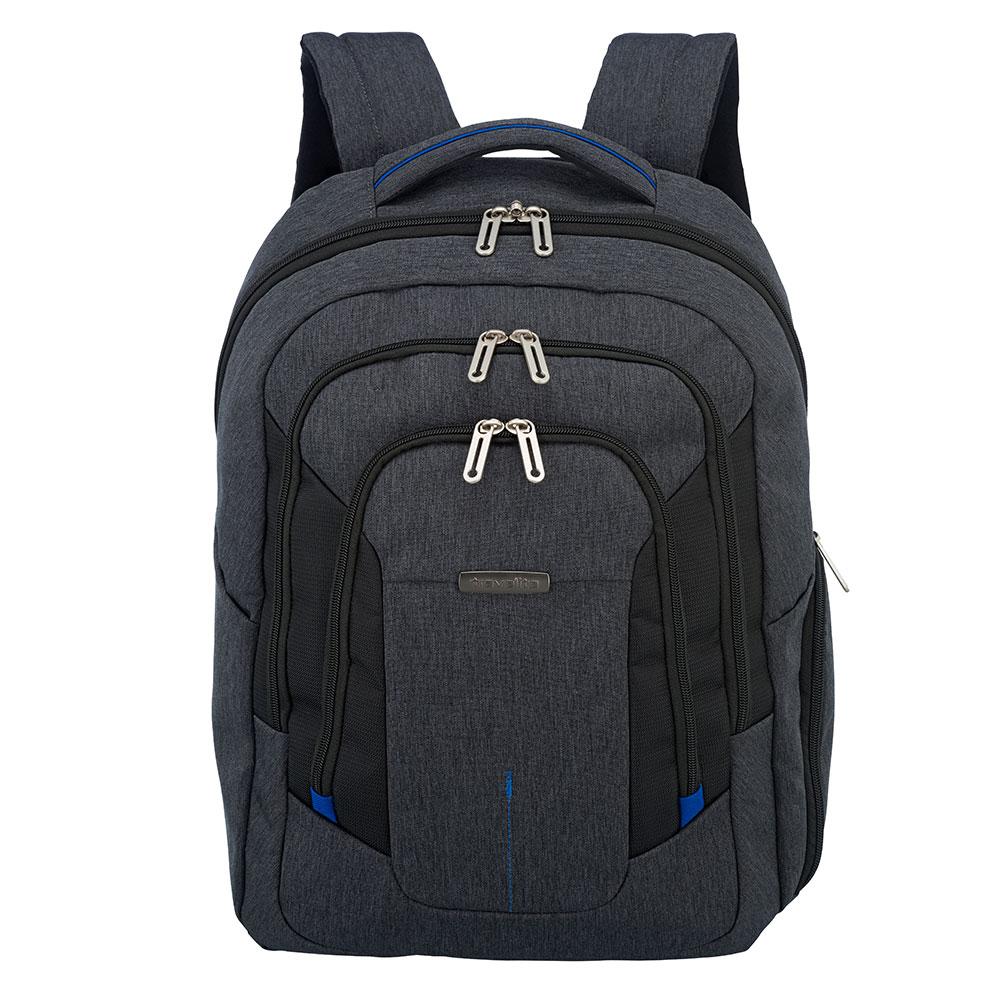 Travelite @Work Business Backpack Anthracite Melange