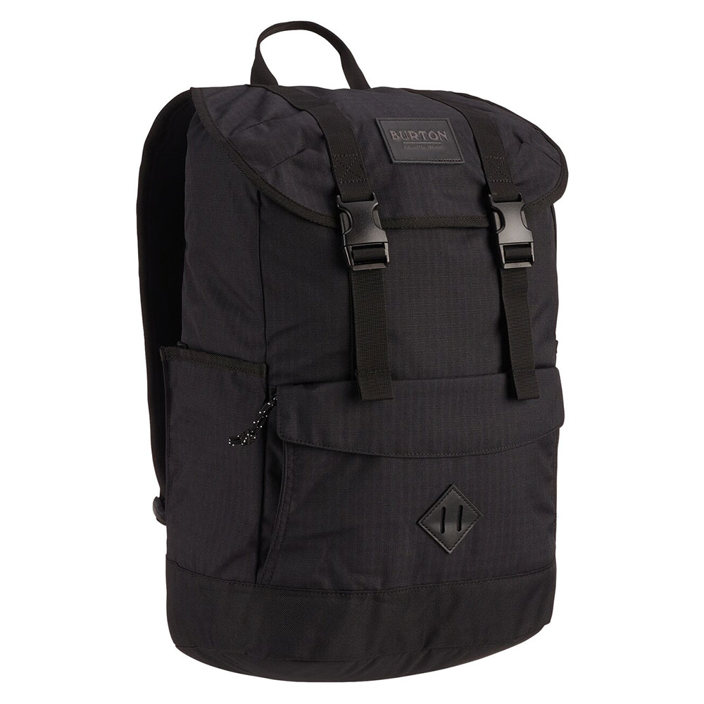 Burton Outing Pack Rugzak True Black Triple Ripstop