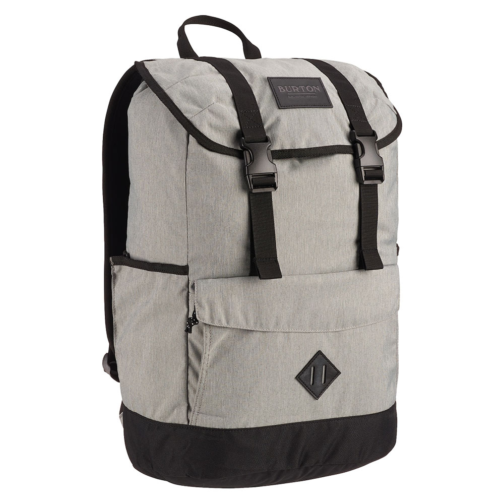 Burton Outing Pack Rugzak Gray Heather