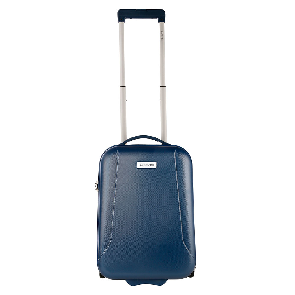 CarryOn Skyhopper Upright 55 Dark Blue