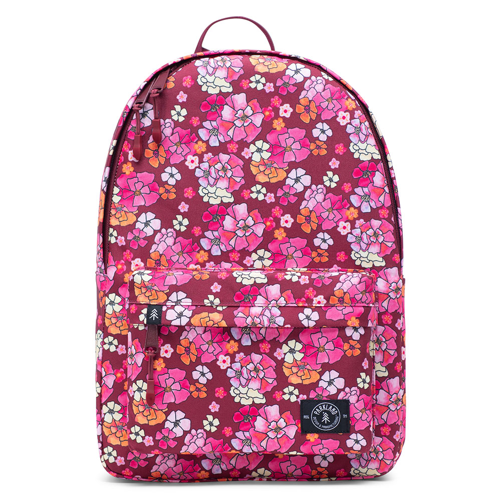 Parkland Vintage Backpack Floral