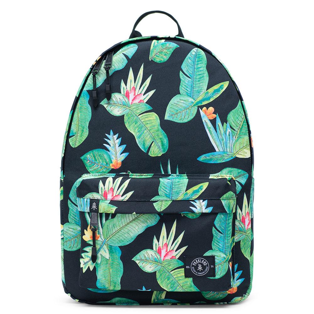 Parkland Vintage Backpack Jungle