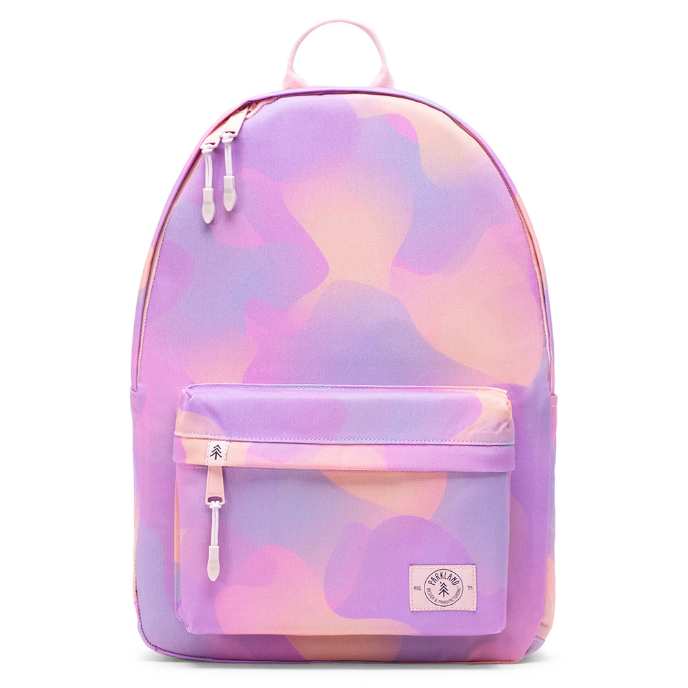 Parkland Vintage Backpack Pink Cloud