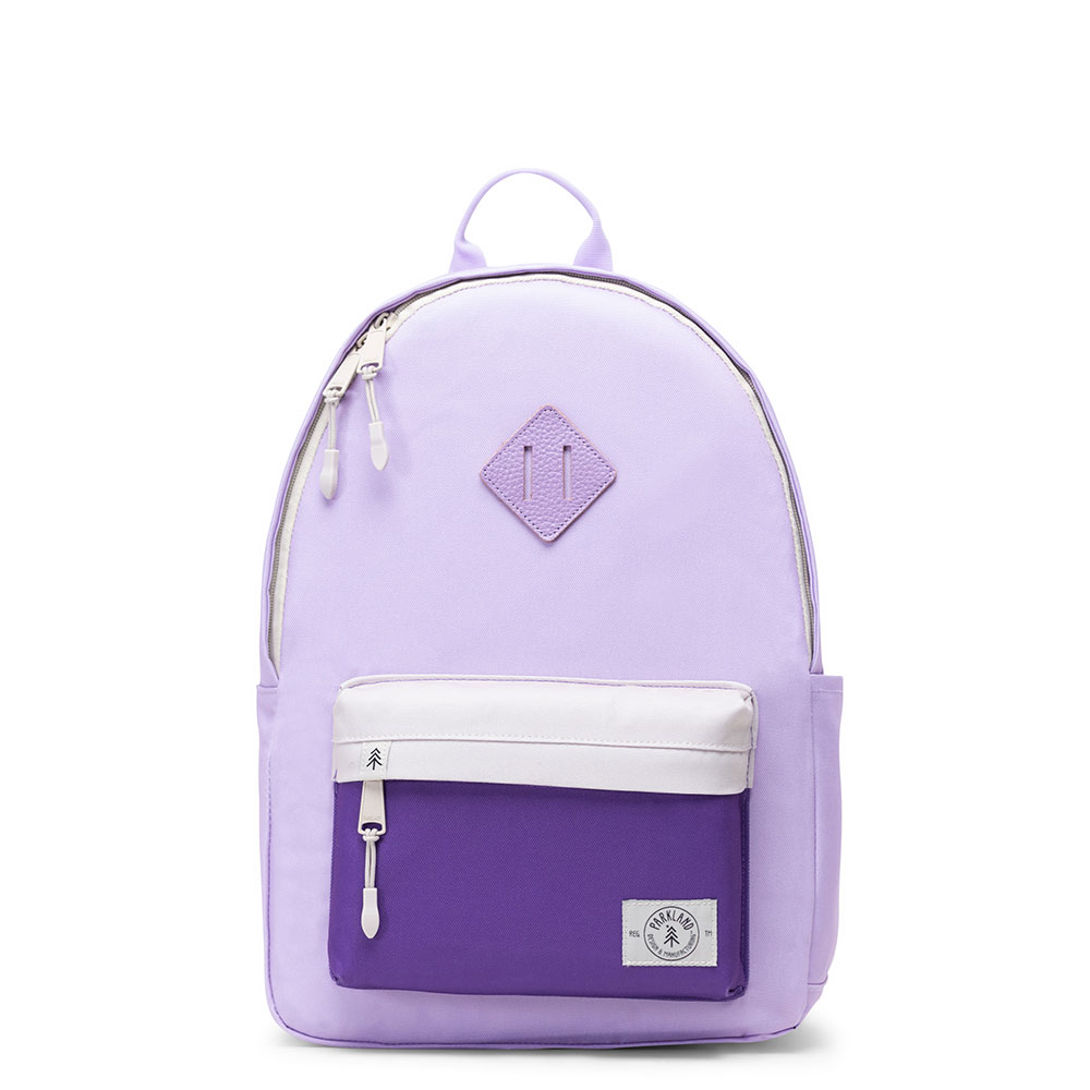 Parkland Bayside Kids Backpack Grape Soda