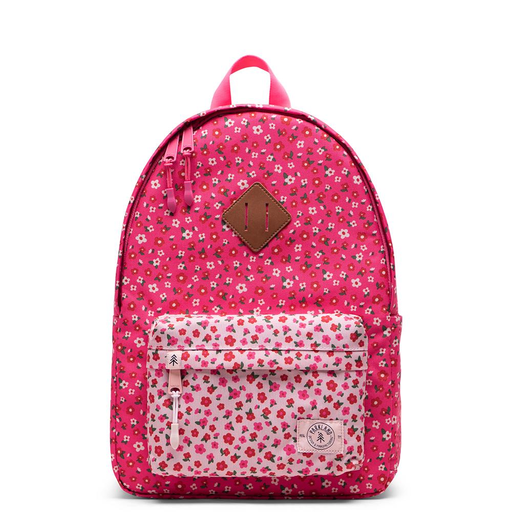 Parkland Bayside Kids Backpack Forget Me Not