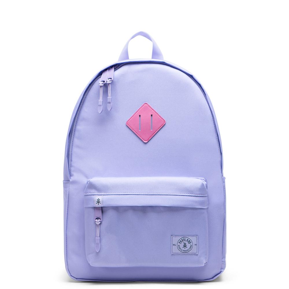 Parkland Bayside Kids Backpack Lavender