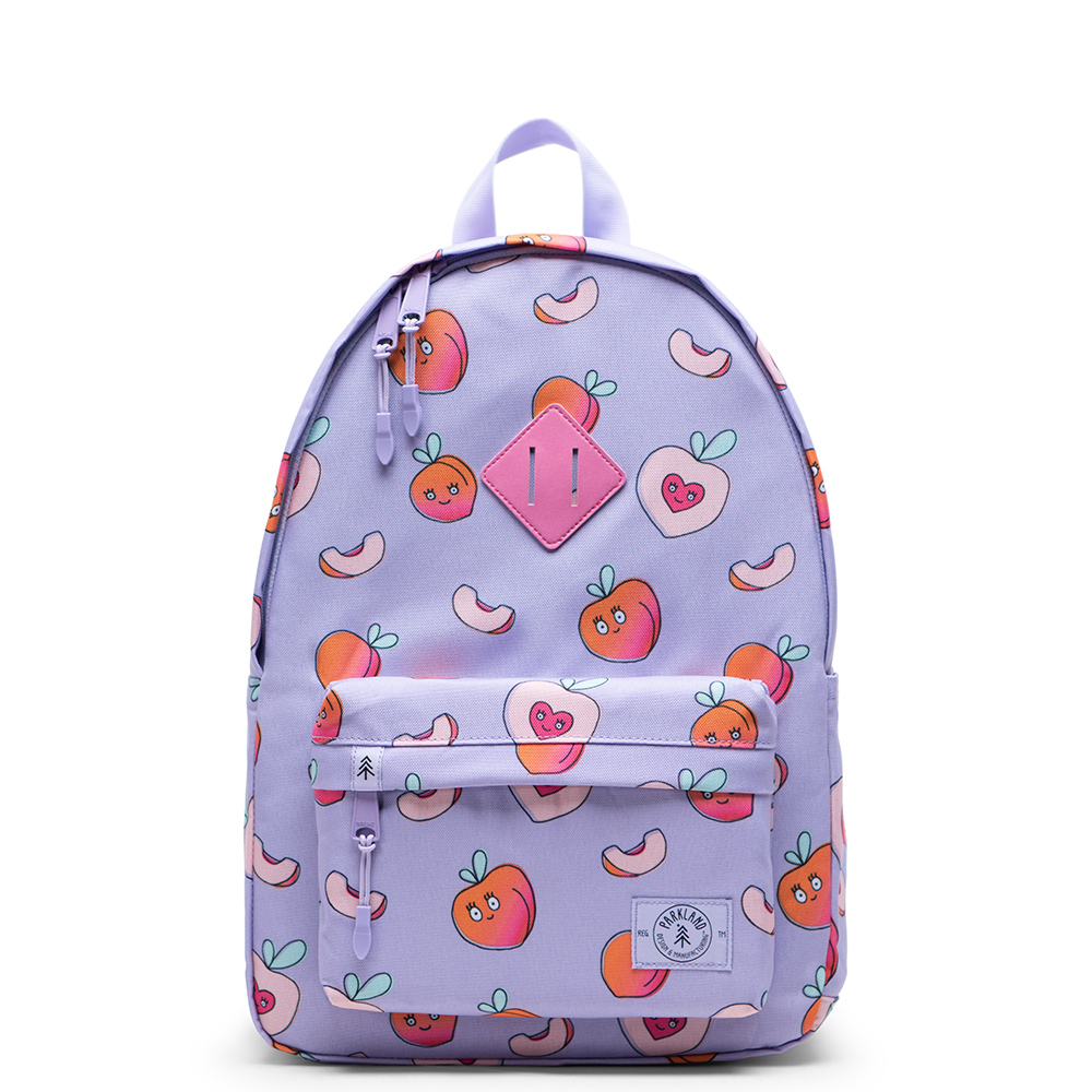 Parkland Bayside Kids Backpack Peachy