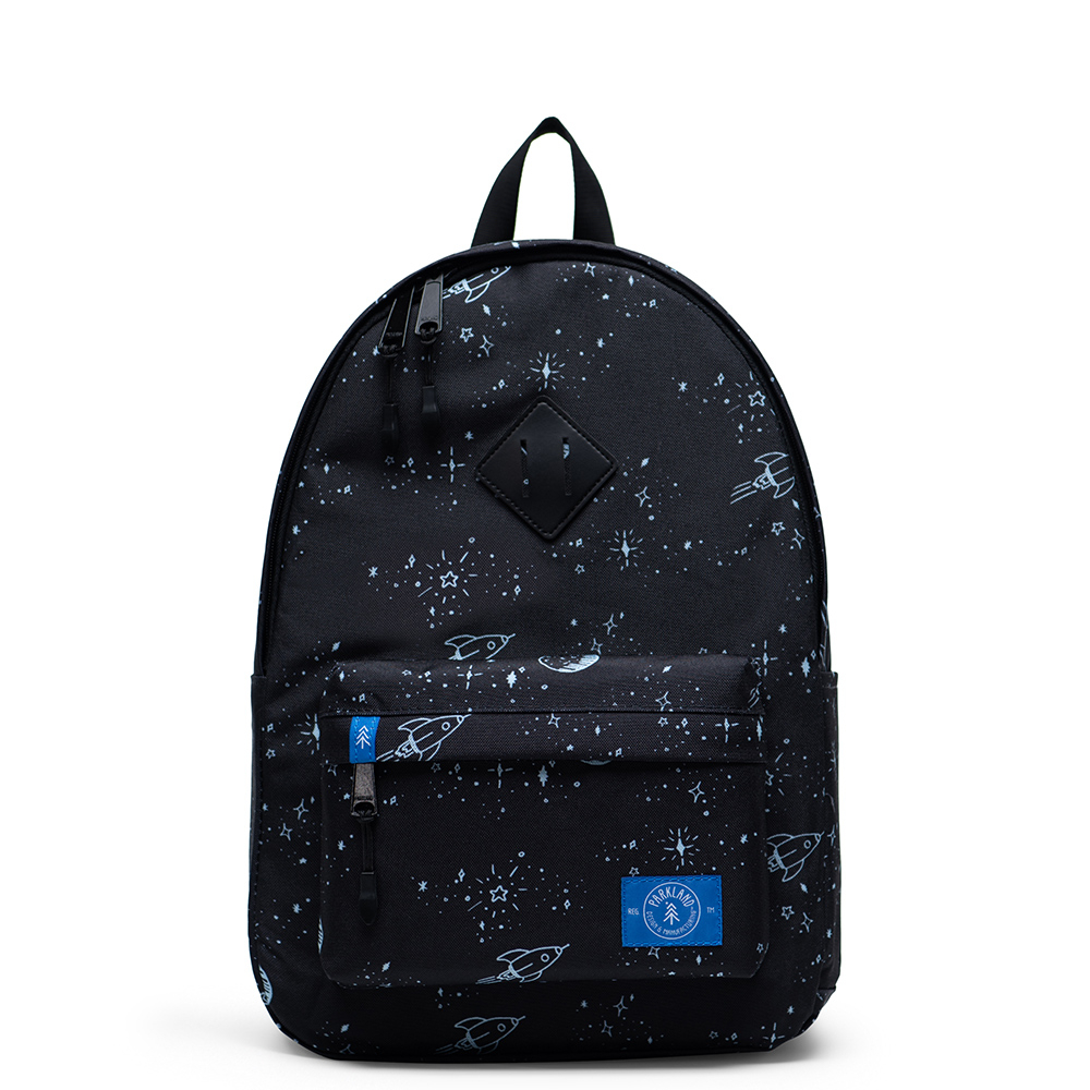 Parkland Bayside Kids Backpack Space Dreams