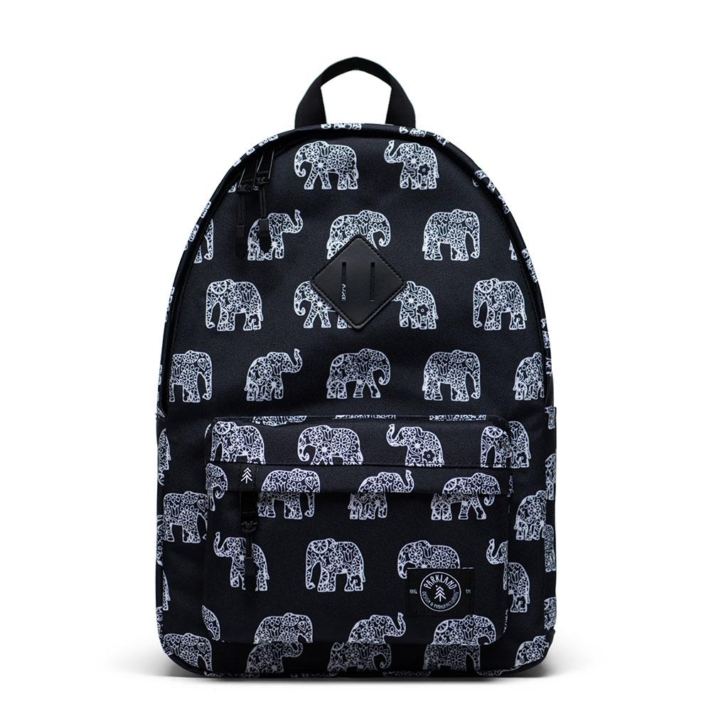 Parkland Bayside Kids Backpack Elephant