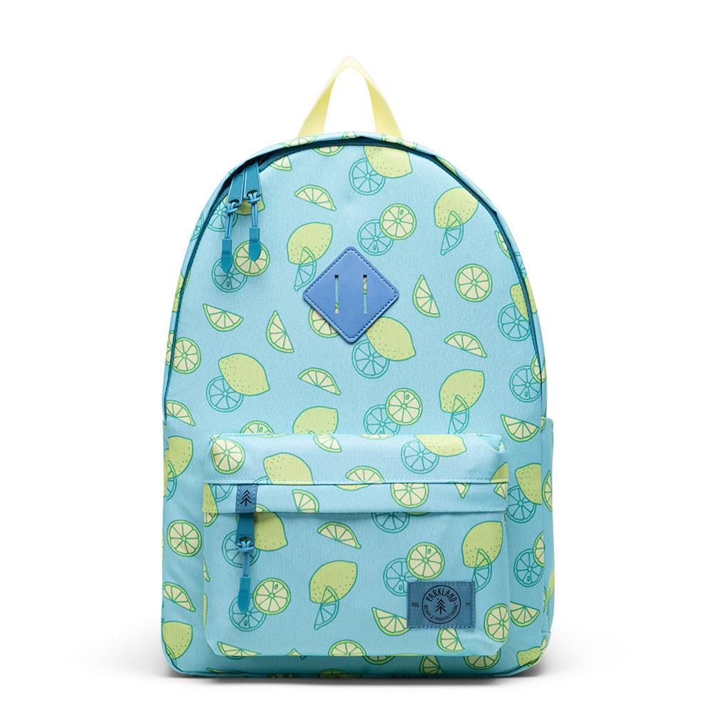 Parkland Bayside Kids Backpack Lime