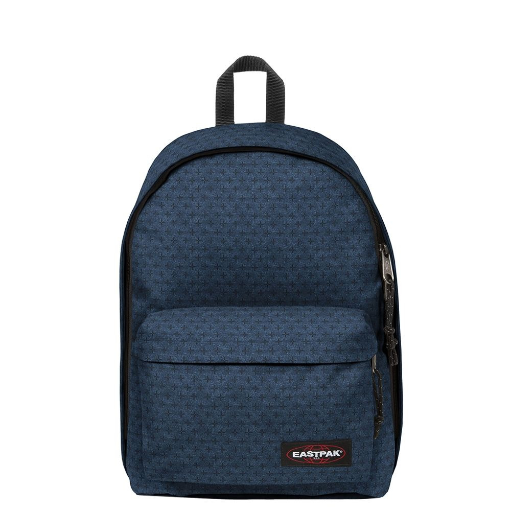 Eastpak Out Of Office Rugzak Stitch Cross