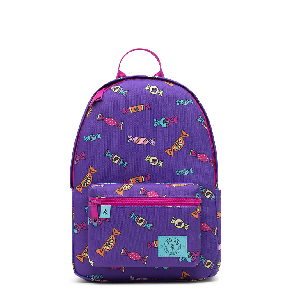 Parkland Edison Kids Backpack Bon Bon