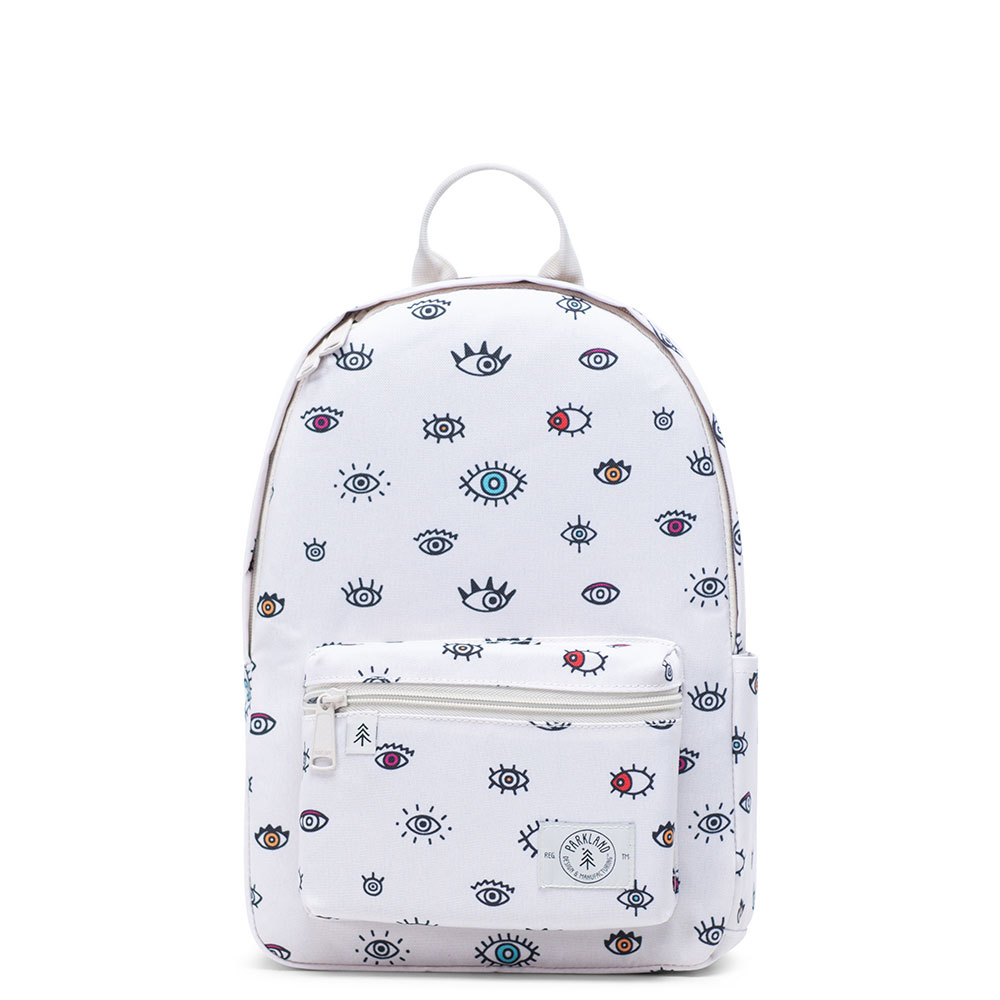 Parkland Edison Kids Backpack Eyeballs