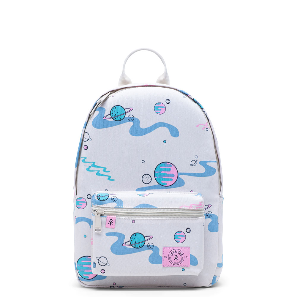 Parkland Edison Kids Backpack Nebula Dust