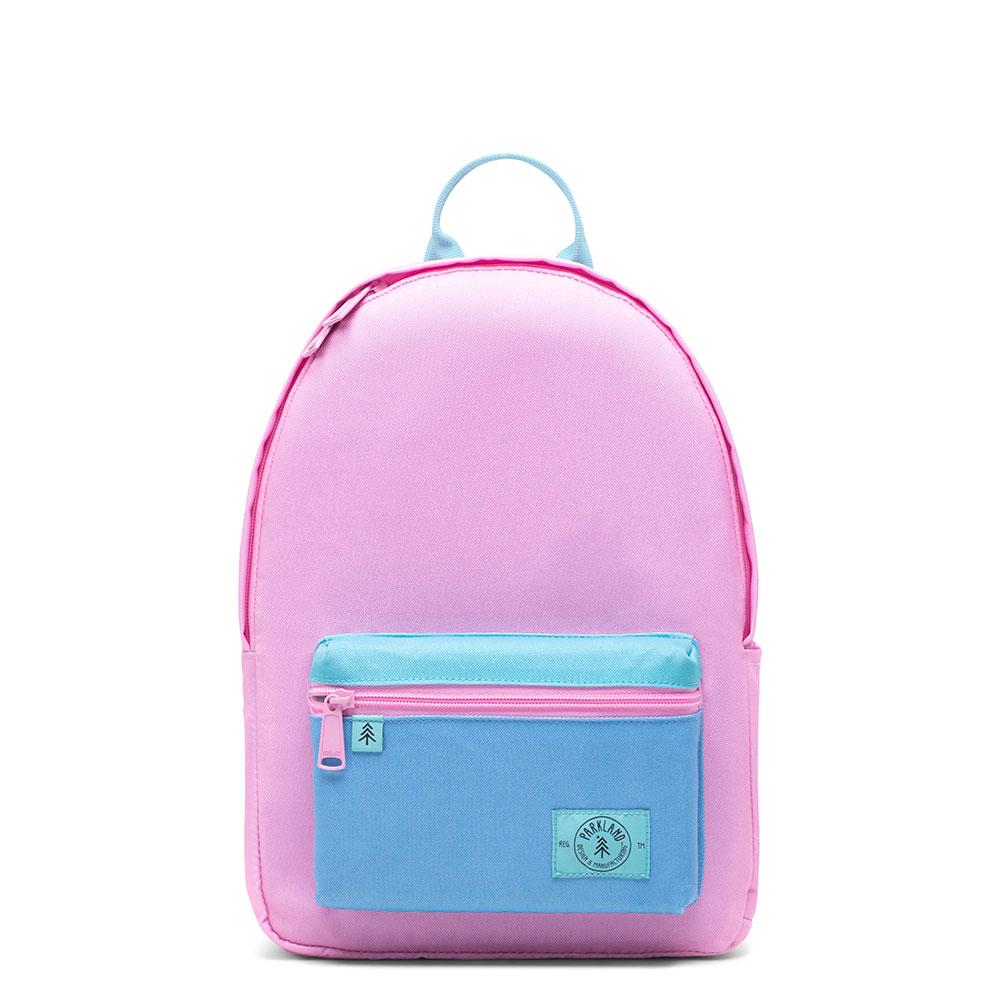 Parkland Edison Kids Backpack Pink Freeze