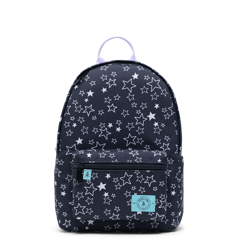 Parkland Edison Kids Backpack Stars