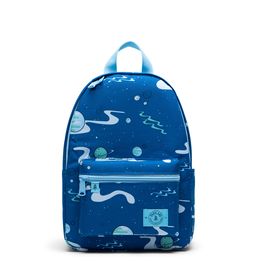 Parkland Edison Kids Backpack Nebula Galaxy