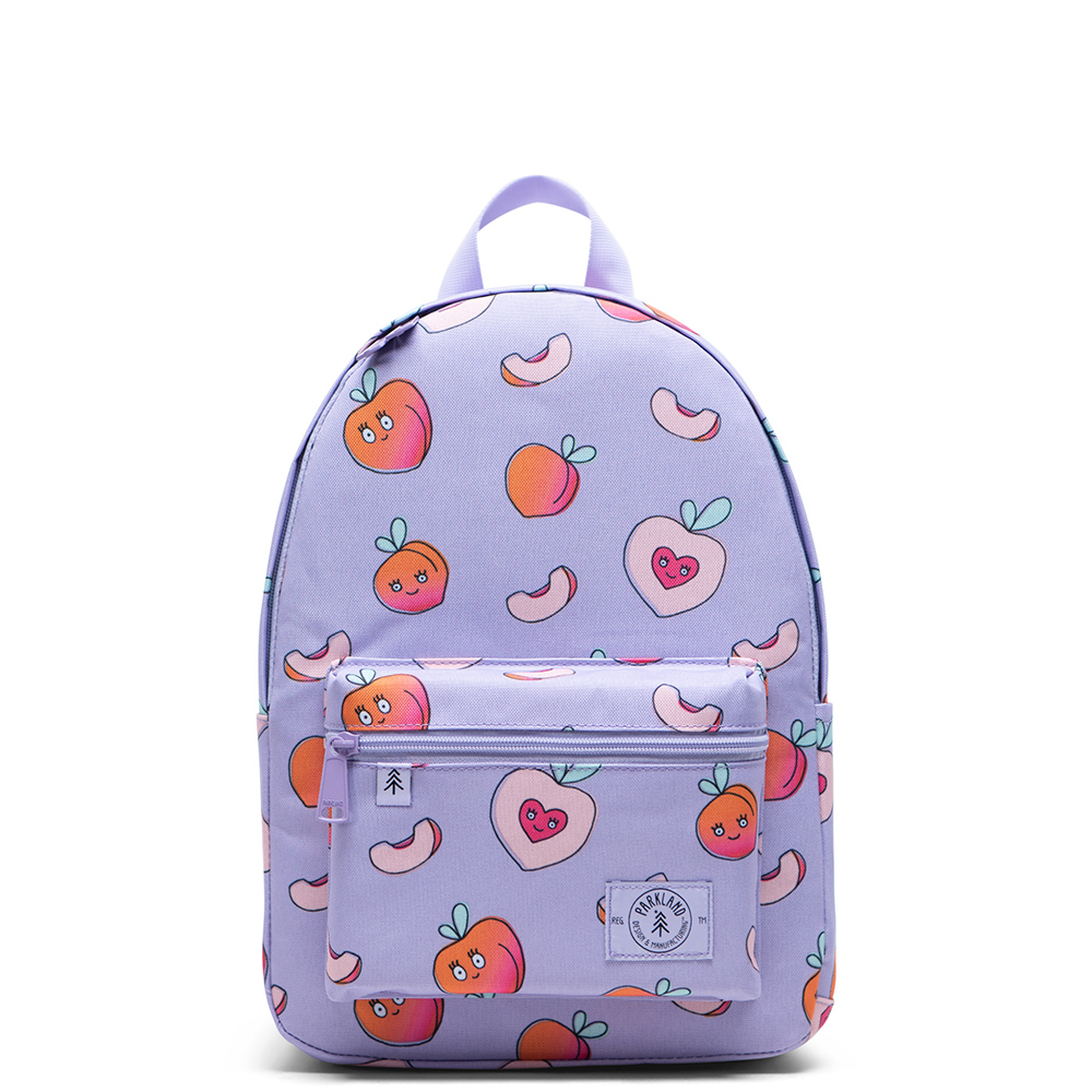 Parkland Edison Kids Backpack Peachy