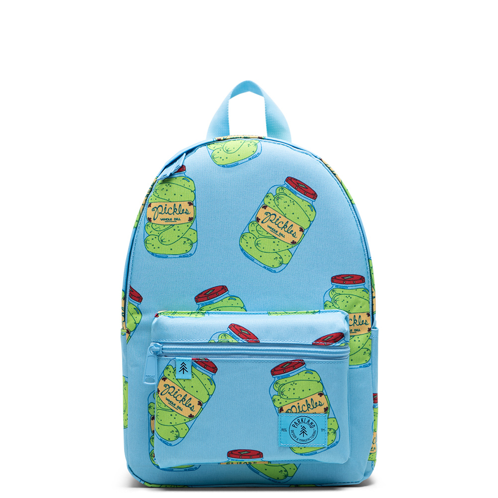 Parkland Edison Kids Backpack Pickle
