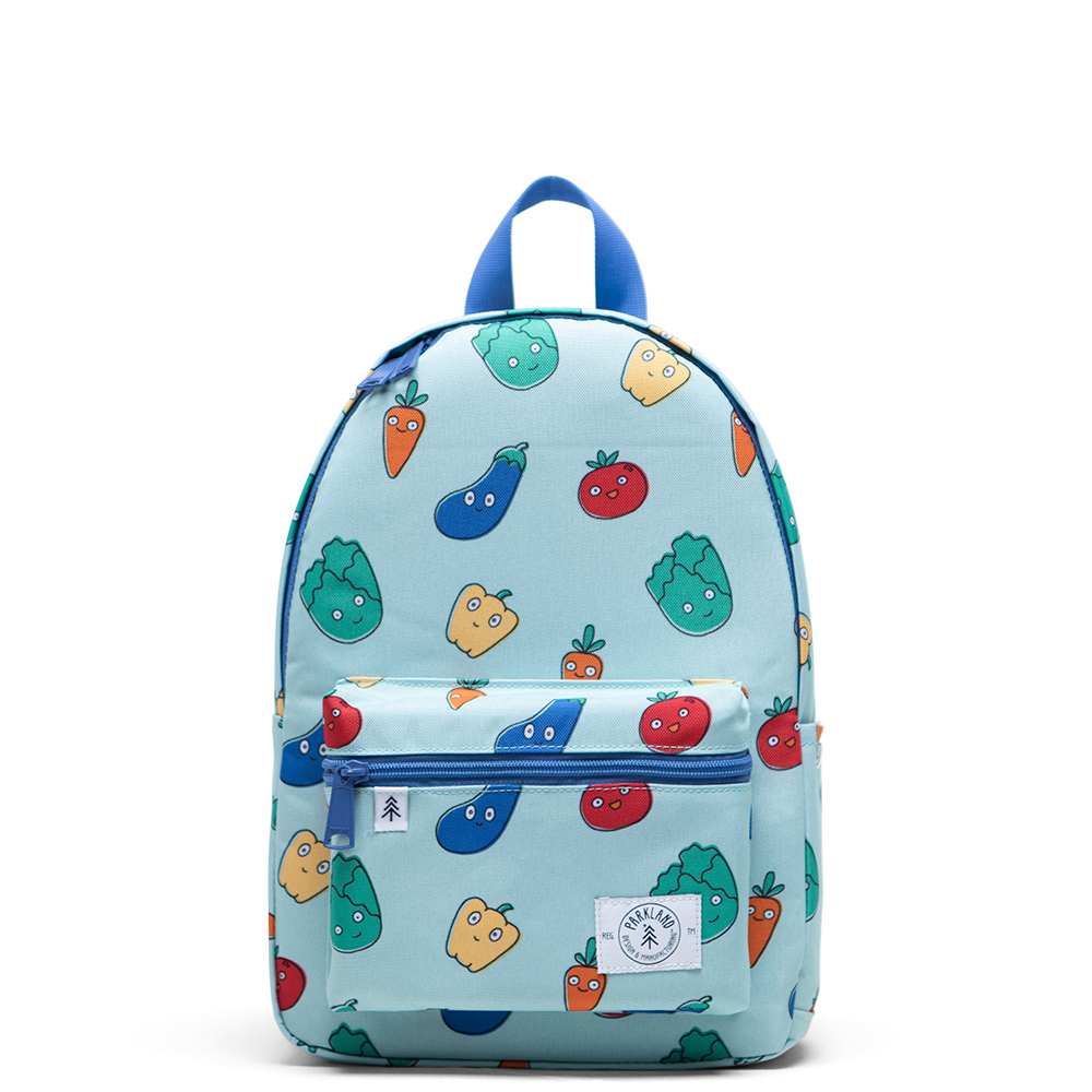 Parkland Edison Kids Backpack Veggie