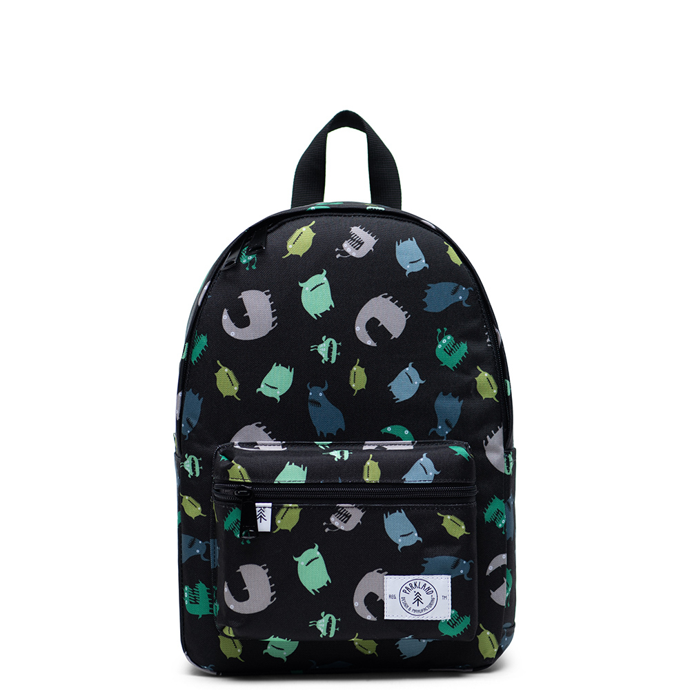 Parkland Edison Kids Backpack Critters