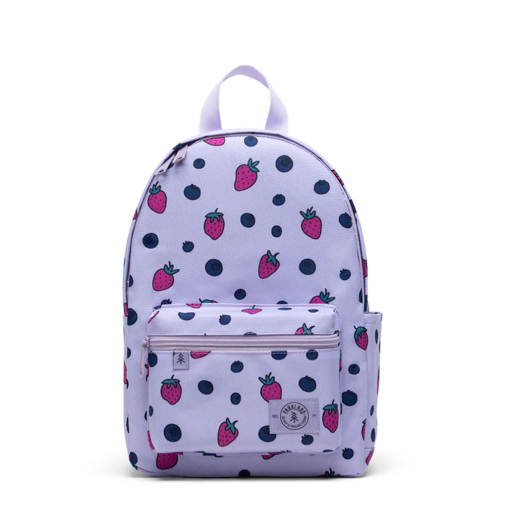 Parkland Edison Kids Backpack Berries