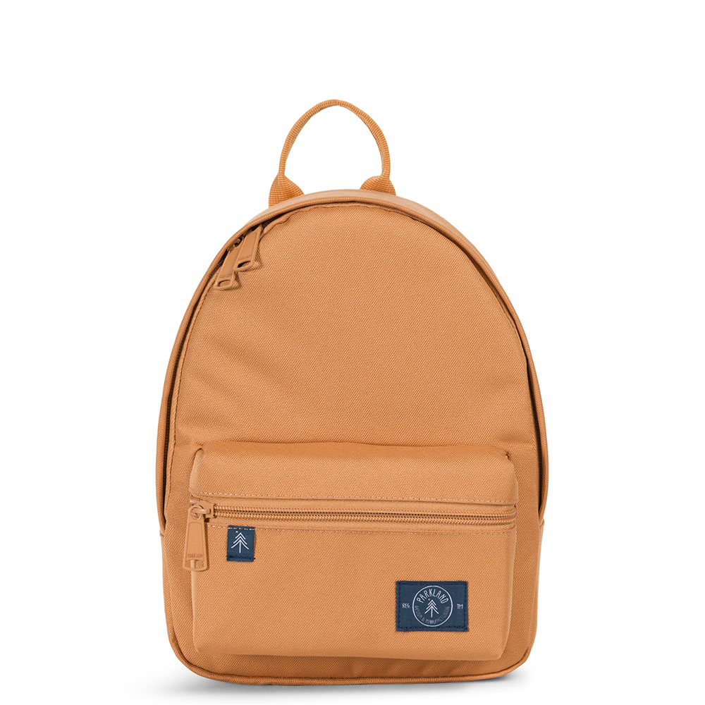 Parkland Rio Backpack Teak
