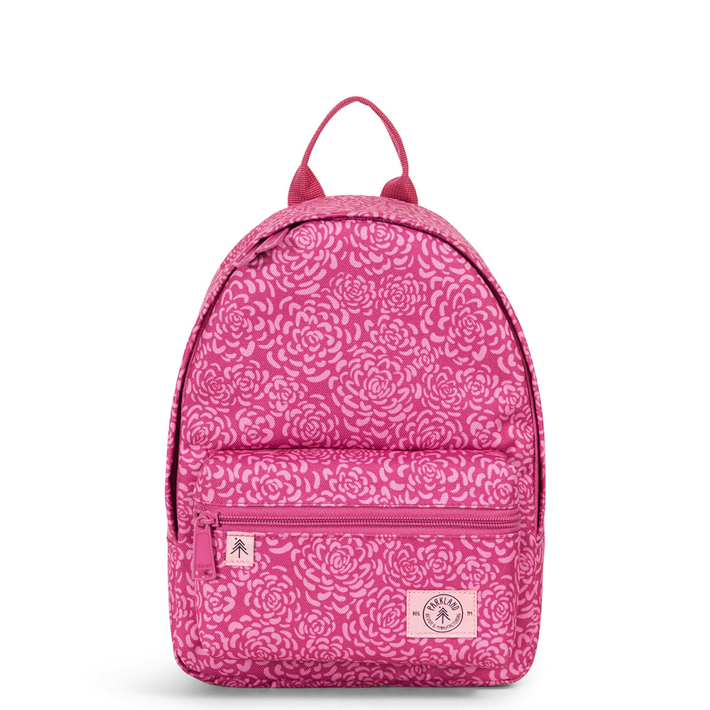 Parkland Rio Backpack Desert Rose