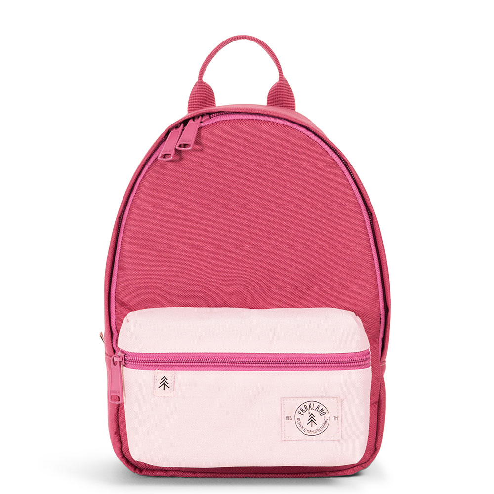 Parkland Rio Backpack Rose Water