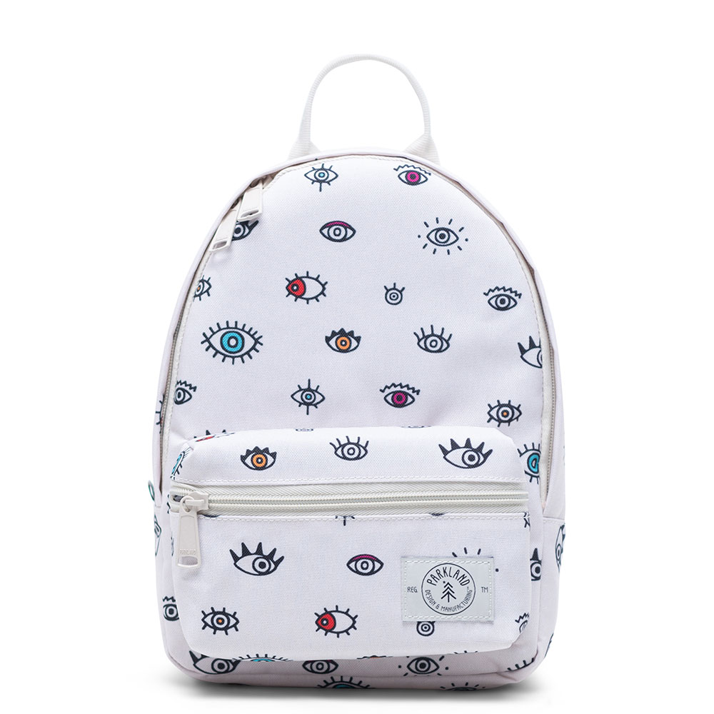 Parkland Rio Backpack Eyeballs