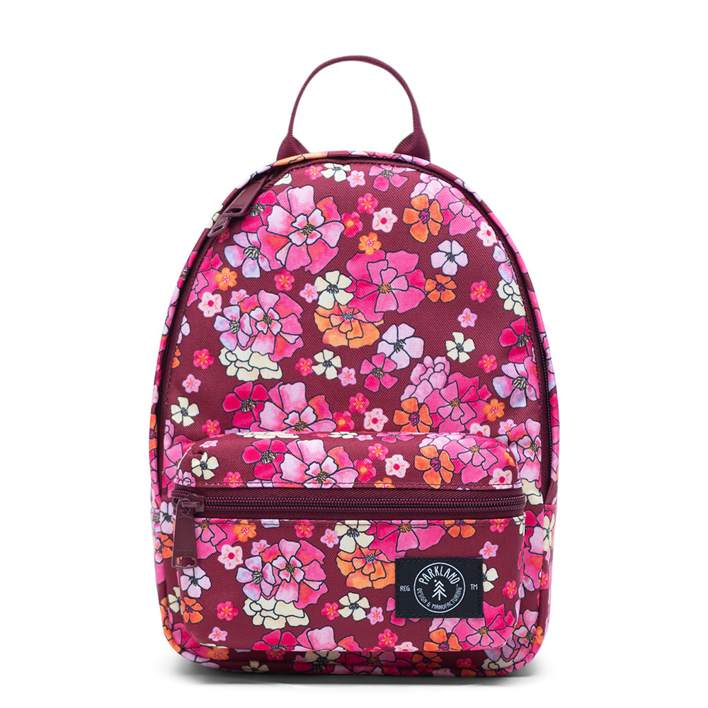 Parkland Rio Backpack Floral