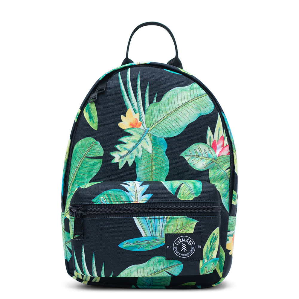 Parkland Rio Backpack Jungle
