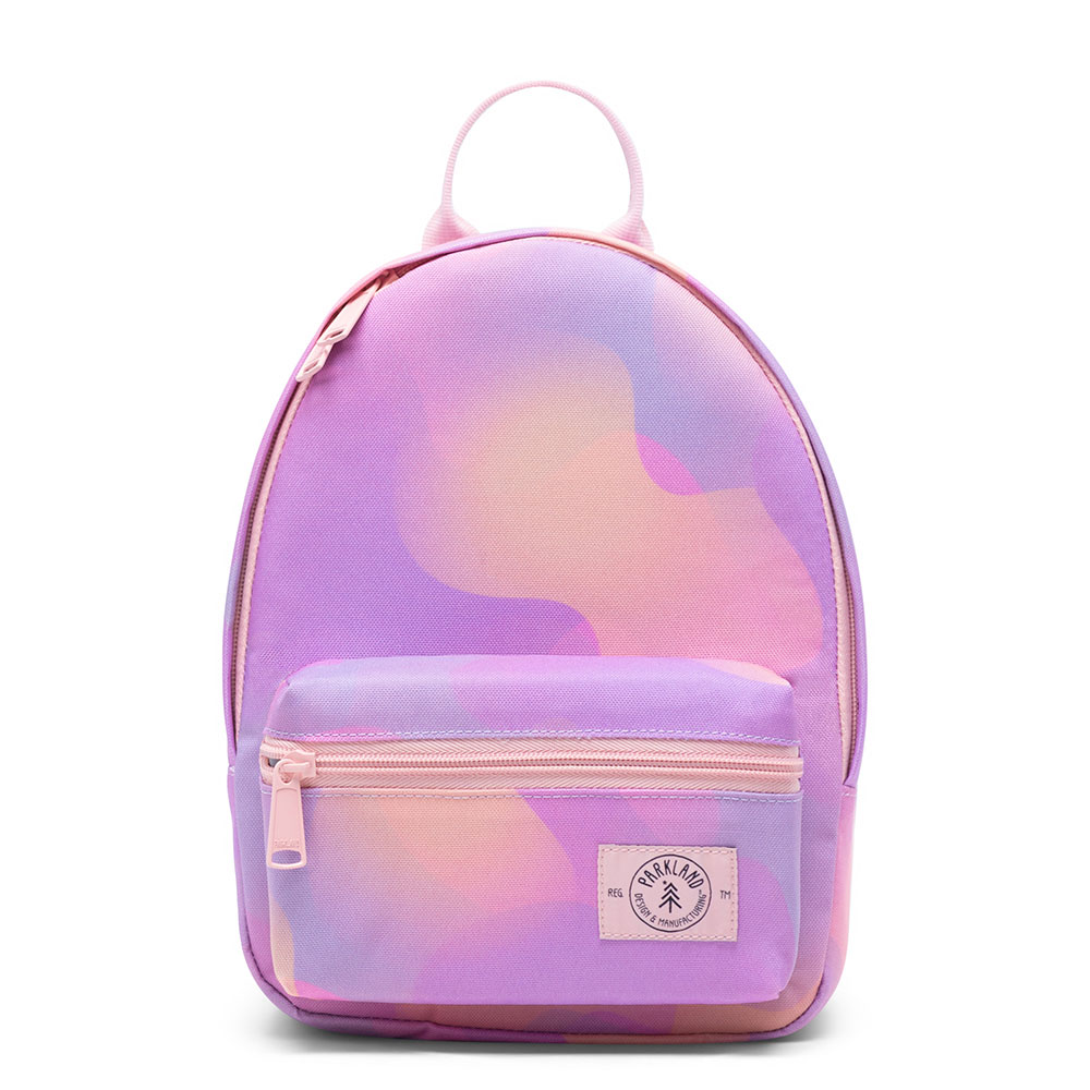 Parkland Rio Backpack Pink Cloud