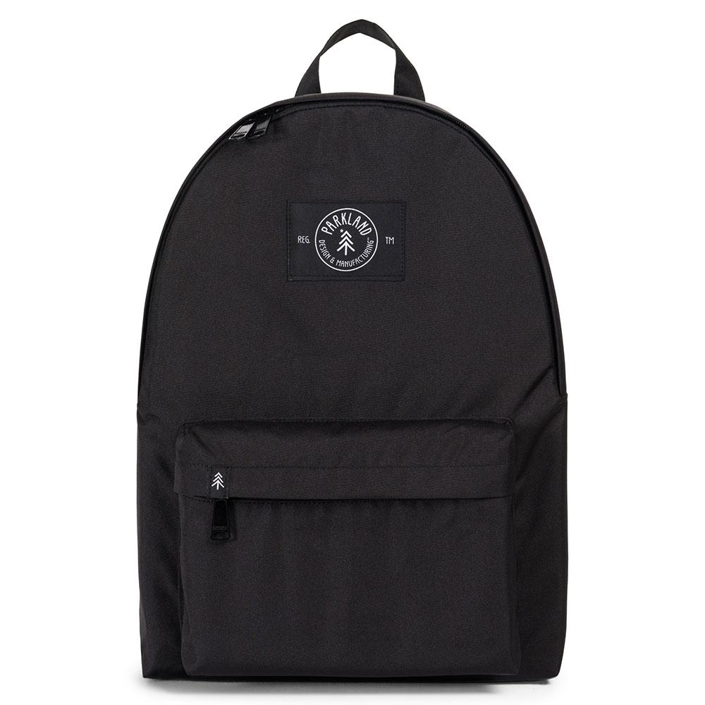 Parkland Franco Backpack Black