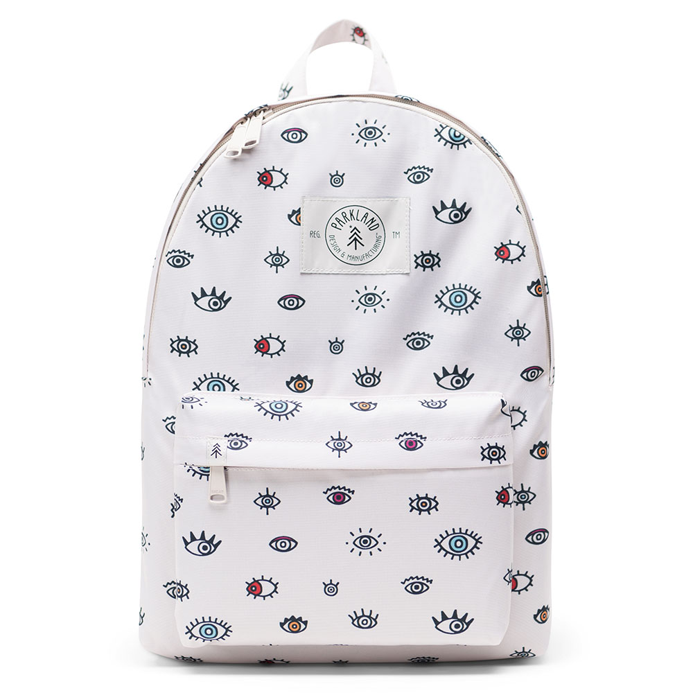 Parkland Franco Backpack Eyeballs