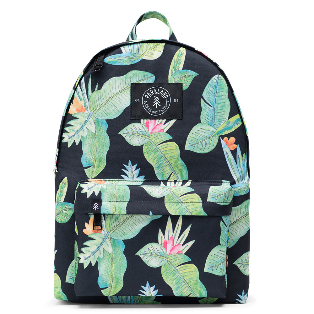 Parkland Franco Backpack Jungle