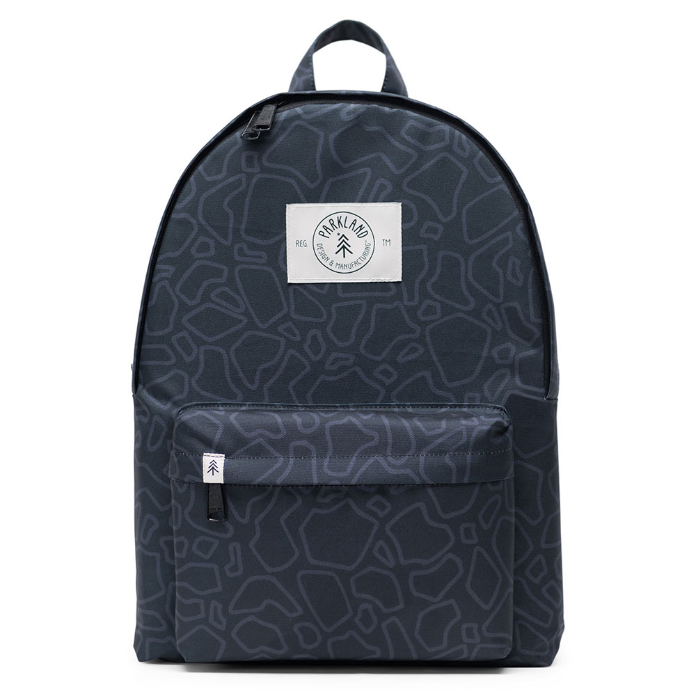 Parkland Franco Backpack Stone