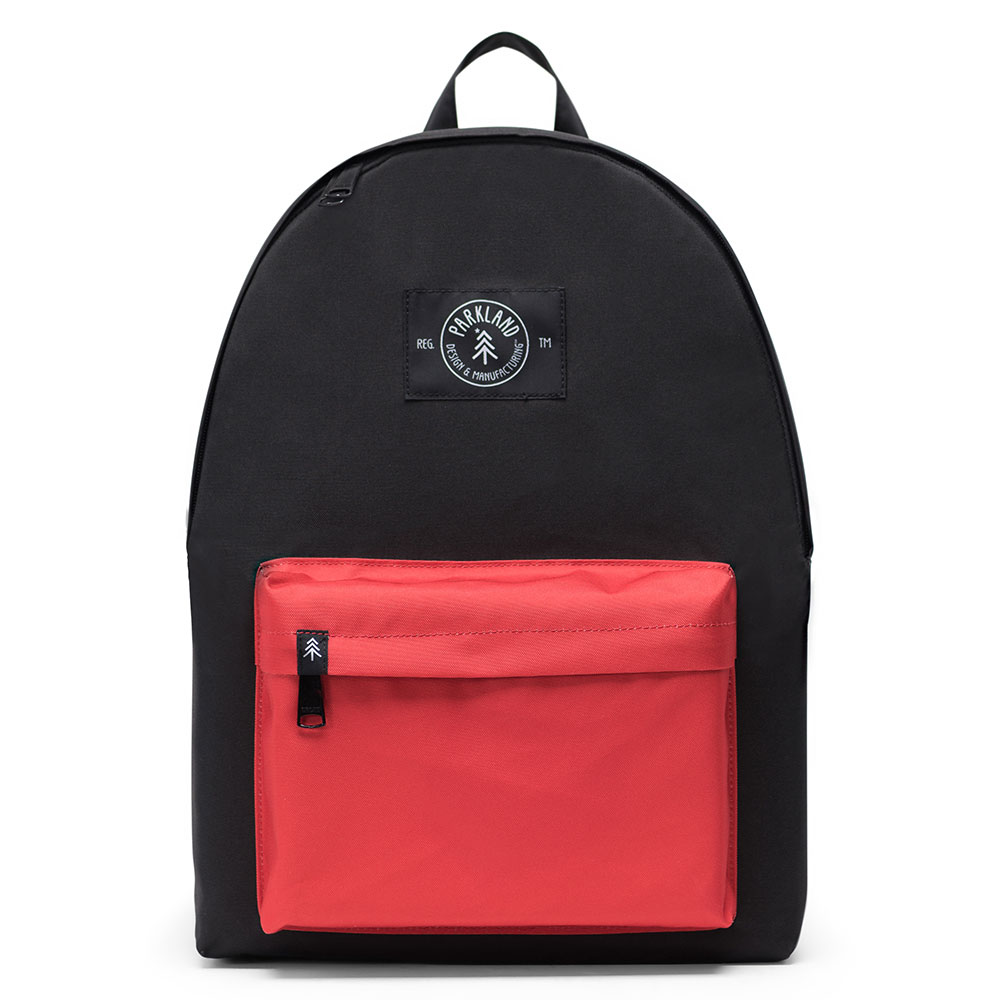 Parkland Franco Backpack Volcano