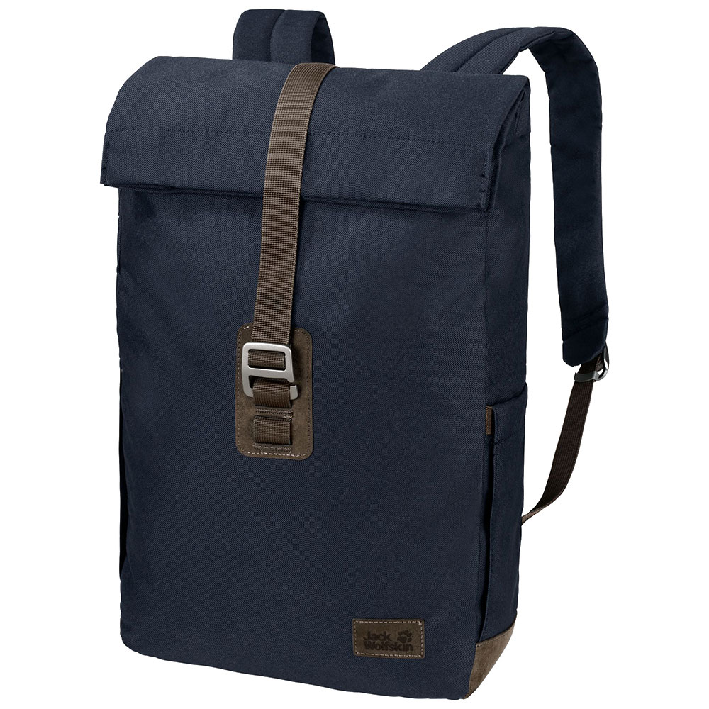 Jack Wolfskin Royal Oak Rugzak Night Blue