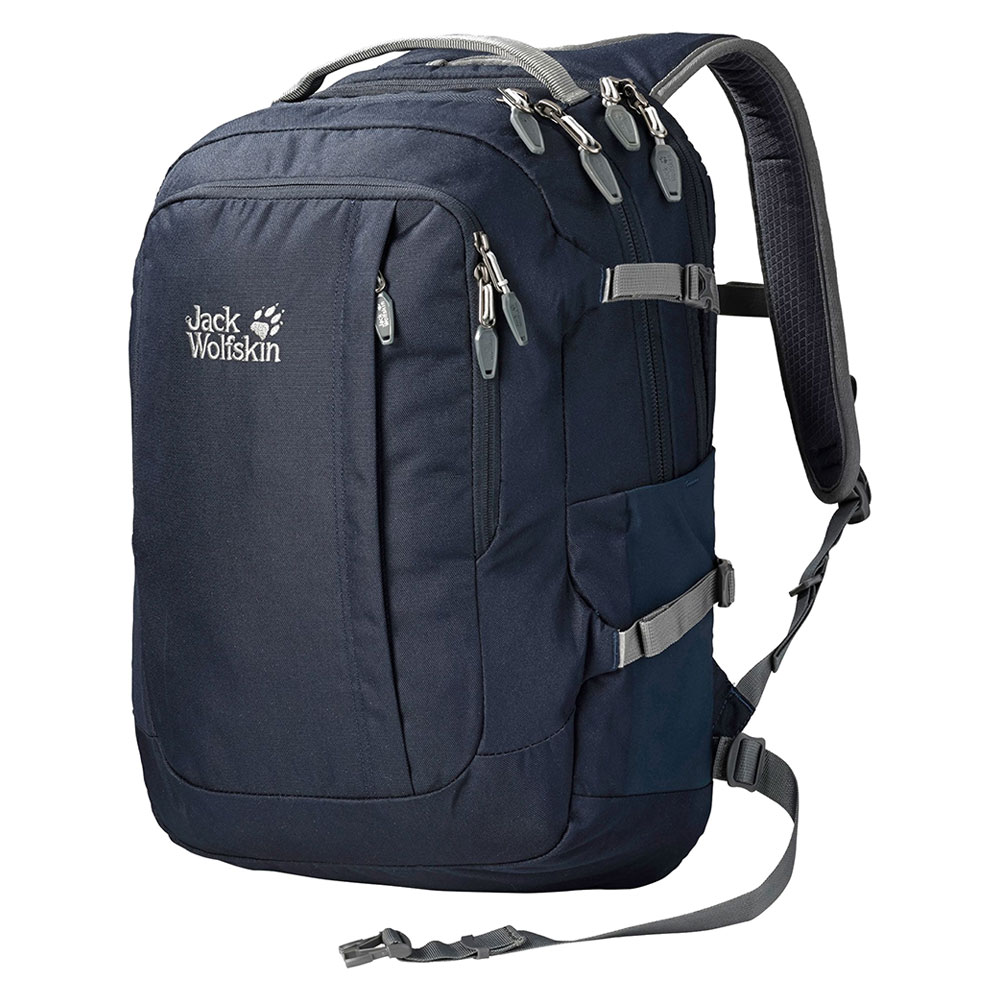 Jack Wolfskin Jack.Pot Deluxe Rugzak Night Blue