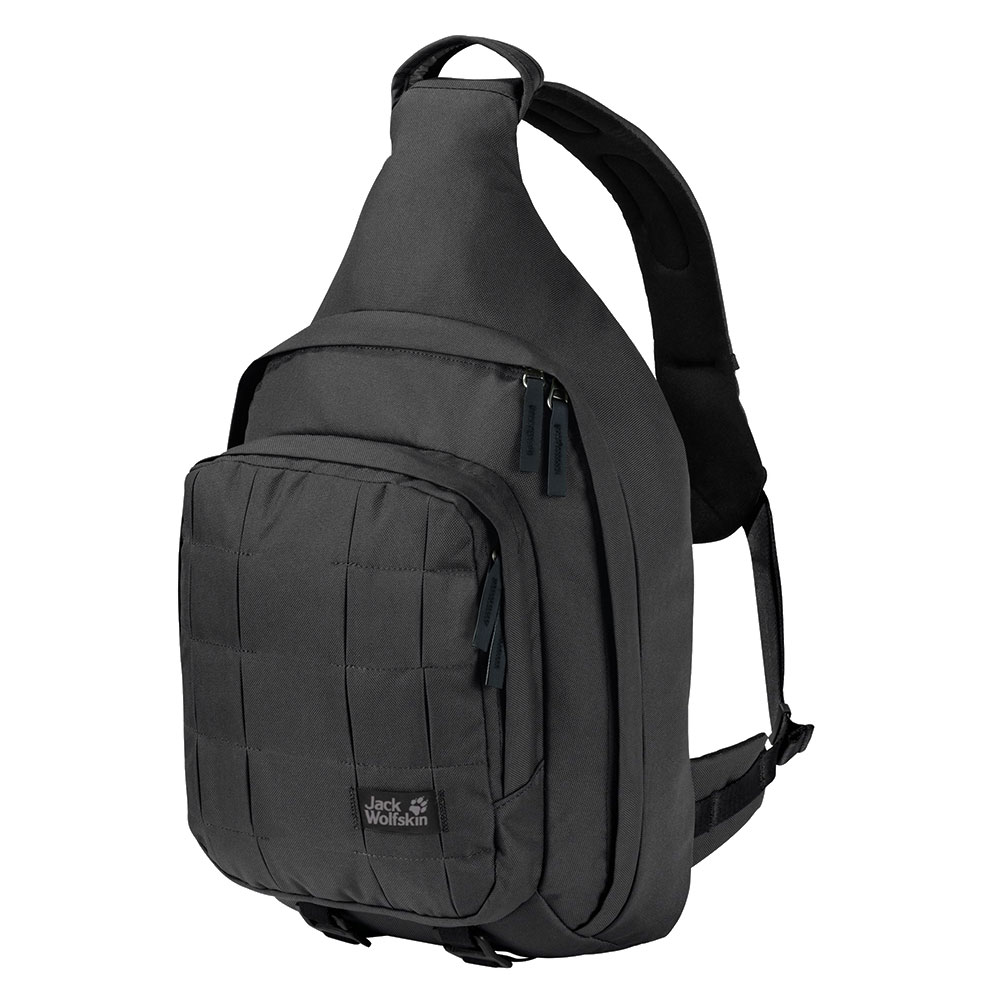 Jack Wolfskin TRT 10 Bag Phantom