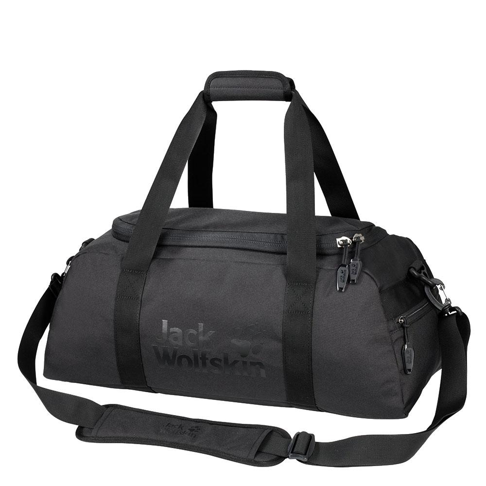 Jack Wolfskin Action Bag 25 Liter Black