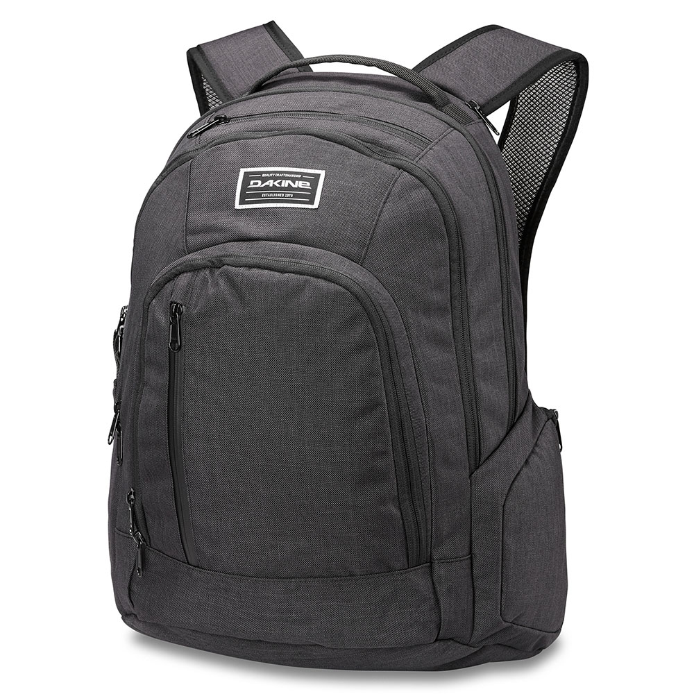 Afbeelding van Dakine 101 29L Rugzak Black Laptop Backpacks